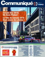 Canada Day 2019 - Commissionaires Ottawa