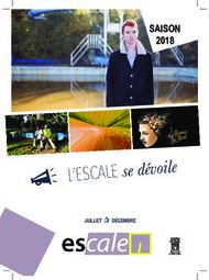 Saison 2018 - escale-esneux.be