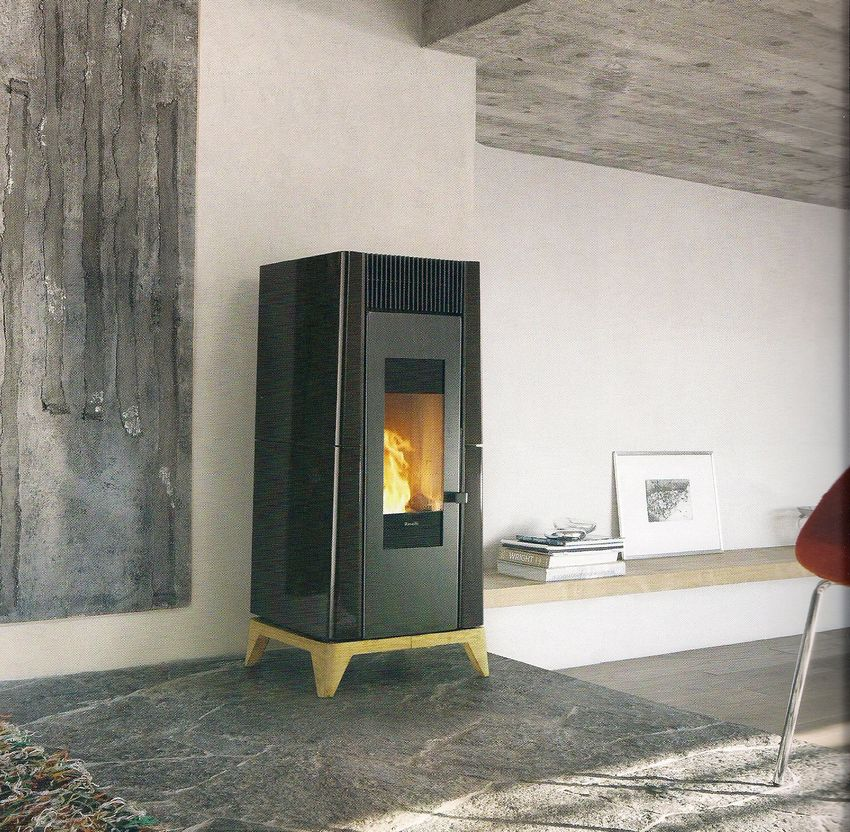 Catalogo generale 2014 climatizzatori rex electrolux climatizzatori olimpia splendid stufe a - Catalogo stufe a pellet ...