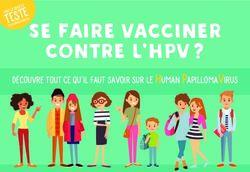 papillomavirus quand se faire vacciner