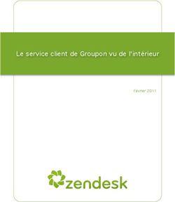 406353d3ccb986 Le service client de Groupon vu de l intérieur