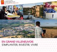 EN GRAND VILLENEUVOIS S'IMPLANTER, INVESTIR, VIVRE - DU GR AND V ...