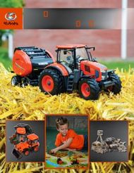 Toy catalogue catalogue de jouets - Kubota Canada