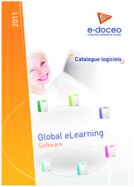 Global eLearning - Software
