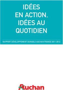 En Idées Idées Action Action Au Au Quotidien En CxaFwvEq