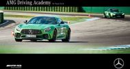AMG Driving Academy On Track 2018