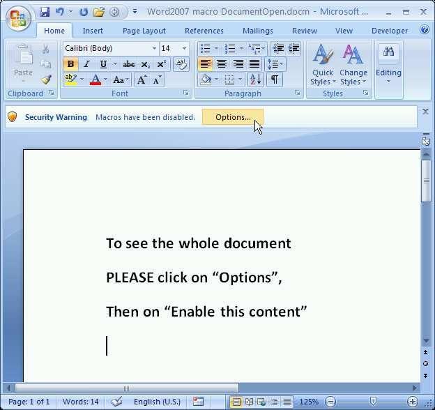 S ecurit e des formats opendocument et open xml openo ce - Office open xml format or open document format ...