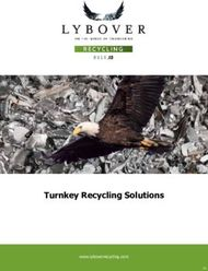Turnkey Recycling Solutions