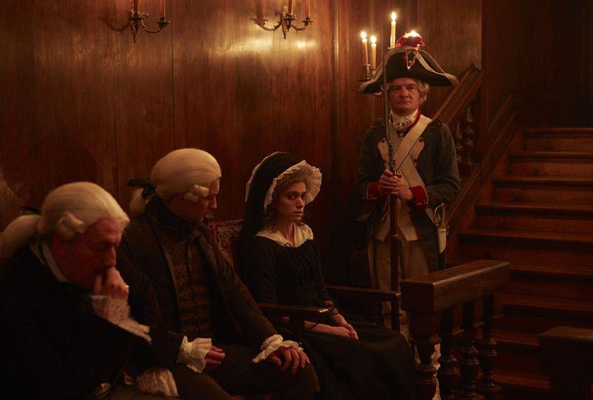 Marie-Antoinette, ils ont jugé la reine
