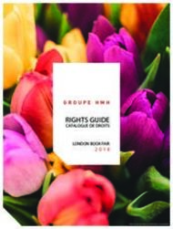 RIGHTS GUIDE - CATALOGUE DE DROITS