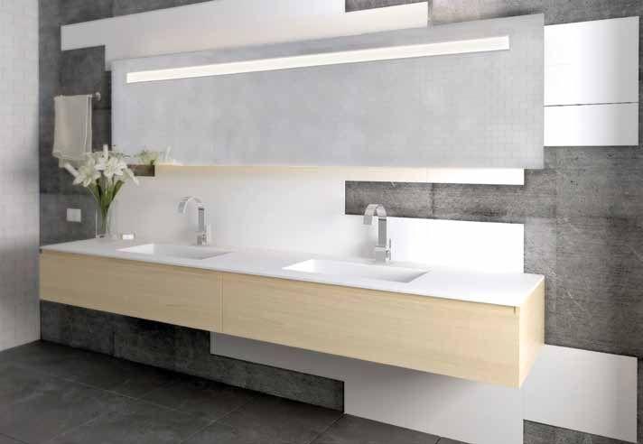 Design Badkamers - Salles de Bains Design 2015