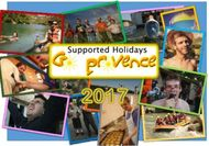 Go Provence Supported Holidays 2017