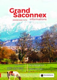 Grand Saconnex - informations