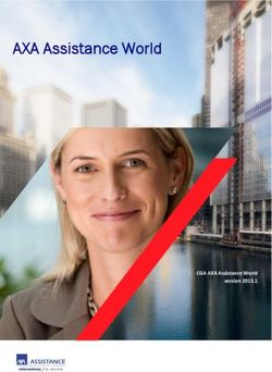 AXA Assistance World