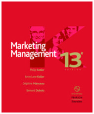 Marketing Management - Philip Kotler