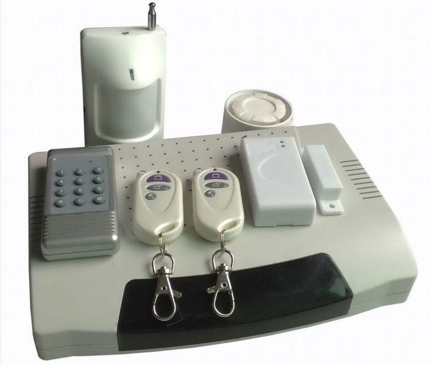 Le syst me d 39 alarme de gsm mod le g11 utilisateur manuel for Les systemes d alarme